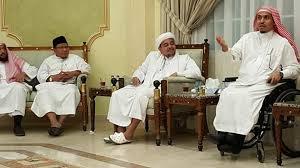 Syaikh Khalid Serukan Kaum Muslimin Tiga Poin Terkait Al-Aqsha