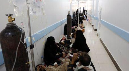 PBB Paparkan Penderitaan Jutaan Warga Yaman Yang Tak Terduga Sebelumnya
