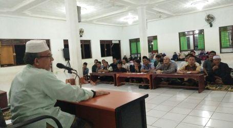 Yakshyallah Mansur : Pemuda Jangan Kekanak-kanakan, Ini Lima Cirinya