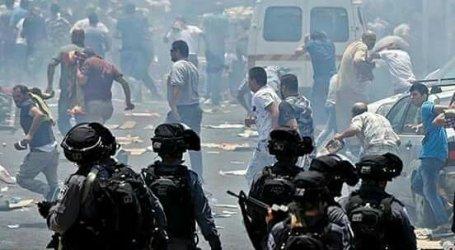 Israel Pasang Detektor Logam dan CCTV di Al-Aqsha