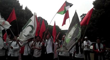 Abdul Kharis Ajak Masyarakat Gelar Aksi Nyata Bebaskan Al-Aqsha