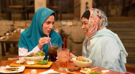 Restoran Terkemuka Jepang Tawarkan Menu Halal