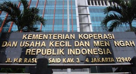 Jokowi Jadikan Koperasi Sebagai Institusi Ekonomi Rakyat