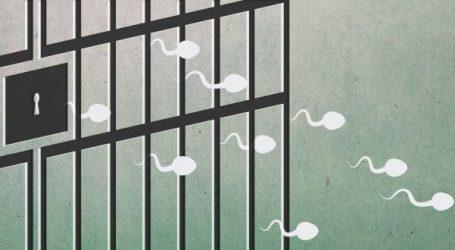 50 Bayi Palestina Lahir dari Sperma yang Diselundupkan