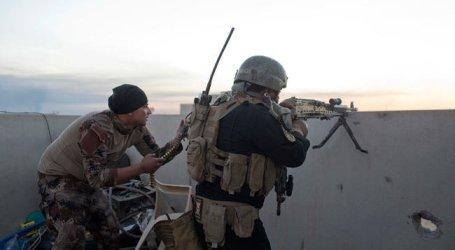 Irak dan Iran Tandatangani Kesepakatan Kerjasama Militer