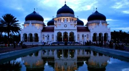 Pemkot Banda Aceh Edarkan Surat Himbauan Tidak Rayakan Tahun Baru