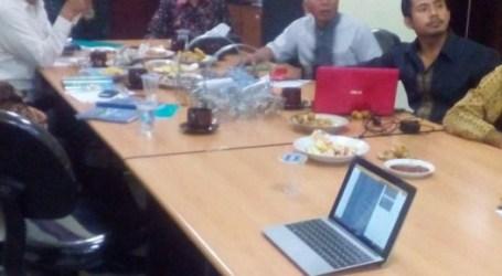 DMI Yogyakarta Fasilitasi Umrah 5 Marbot TiapTahun