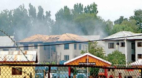 Baku Tembak di Perbatasan Khasmir Tewaskan 10 Orang