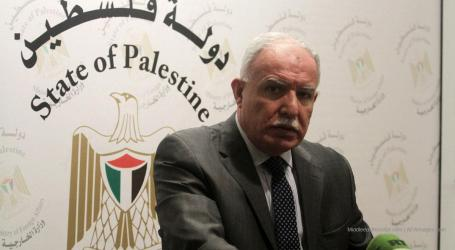 Menlu Riyad Al-Maliki akan Kunjungi Indonesia Hadiri Pekan Solidaritas Palestina