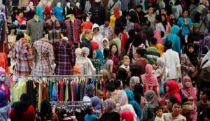 Triwulan II, Ekonomi Indonesia Tumbuh 5,01 Persen