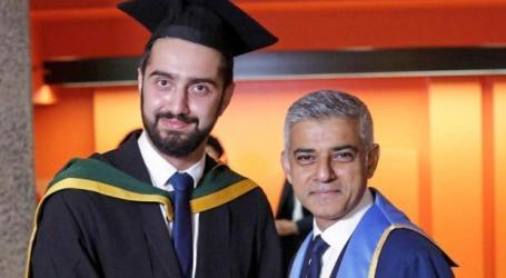 Pengungsi Suriah Raih Gelar Dokter di Inggris