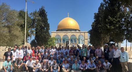 Pengusaha Muslim Diminta Investasi di Palestina