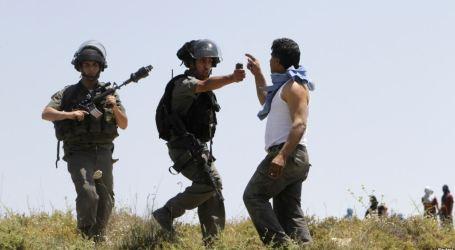 Tentara Israel Tembak Dua Pemuda Palestina Saat Bentrokan