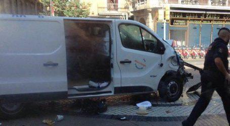 ISIS Klaim Bertanggung Jawab Aksi Teror di Barcelona