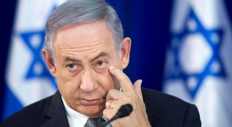 Netanyahu Tak Mau Bahas Tuduhan Korupsi Dirinya