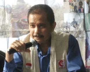 MER-C Komitmen Terus Pantau Kesehatan Ustaz Abu Bakar