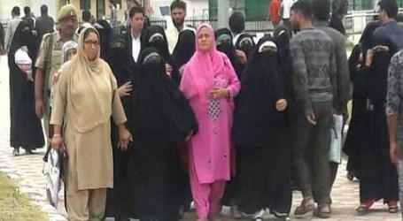 Asiya Andrabi Dipindahkan ke Penjara Jammu