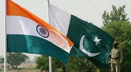 "India-Pakistan ""Rebutan"" Kashmir di PBB"