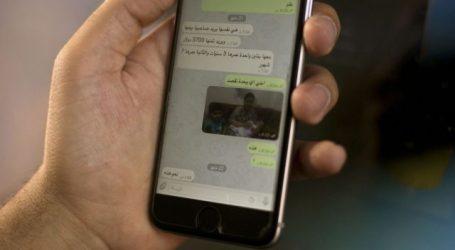 Arab Saudi Sensor WhatsApp dan Skype
