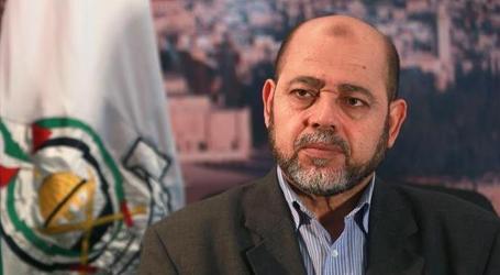 Delegasi Hamas Kunjungi Rusia Pekan Depan Bahas Pendudukan Israel