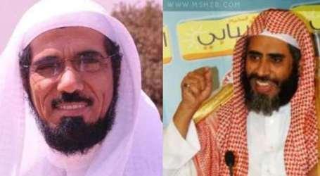 Dukung Rekonsiliasi Saudi-Qatar, Dua Ulama Terkemuka Saudi Ditangkap