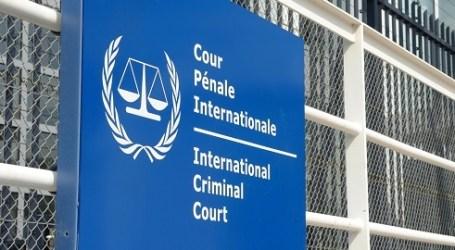 Palestina Desak ICC Buka Penyelidikan Kejahatan Israel
