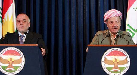 DK PBB Desak Irak dan Kurdi Berunding