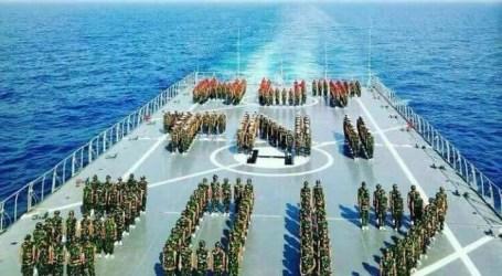 TNI Pamerkan Alutsista pada Peringatan HUT ke-72