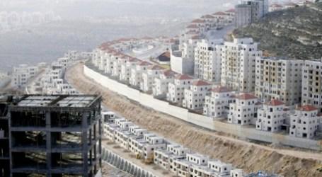 Ketegasan Uni Eropa Setelah AS Rubah Sikap tentang Permukiman Israel