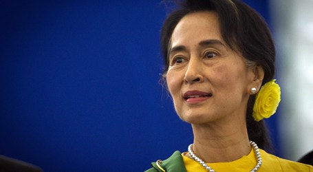 Suu Kyi Sebut Bangladesh Tanggung Jawab Pemulangan Rohingya
