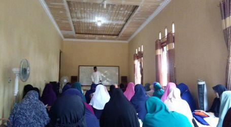 Muslimah Hizbullah Lampung Adakan Tadrib Mubalighah
