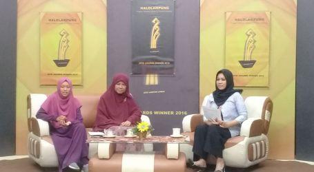 Aktivis AWG: Muslimah Berperan Penting Bebaskan Masjid Al-Aqsha