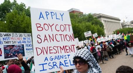 Langgar Konstitusi AS, Jika Korban Badai Dilarang Dukung Boikot Israel
