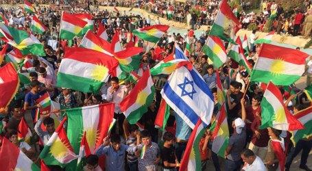 Netanyahu Bantah Terlibat dalam Referendum Kurdi