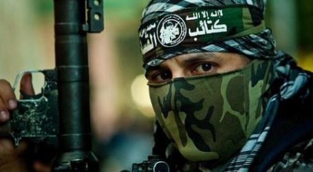 Hamas Tolak Lucuti Senjata