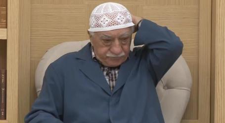Kedubes. Turki di AS Bantah Gulen Akan Diculik