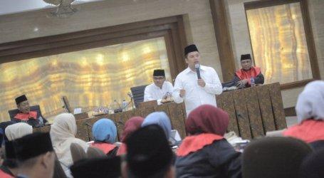 Walkot Tangerang Dorong Masyarakat Jalankan Nilai-Nilai Al-Quran