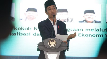 Jokowi Akan Undang Taliban ke Indonesia