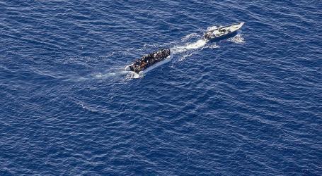 LSM Jerman dan Penjaga Pantai Libya Saling Tuduh Atas Tewasnya Migran