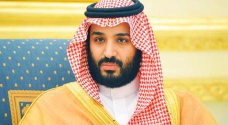 Apakah Arab Saudi Menggertak Iran?