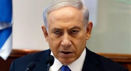 Netanyahu Ditekan Rakyatnya untuk Mundur