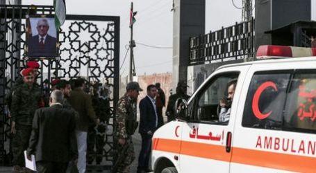 Mesir Buka Rafah Tiga Hari Pekan Depan