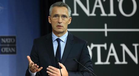NATO Sepakati Seruan Trump untuk Lebih Terlibat di Timur Tengah