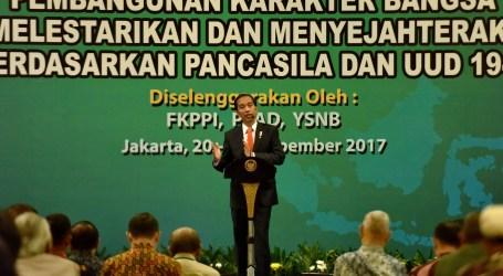 Jokowi Prihatin Banyak Elit Politik Memberi Pendidikan Tidak Baik