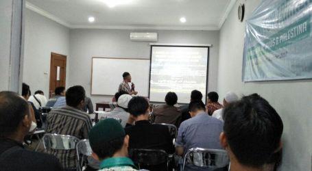 Munawar Zayyin: Umat Islam Wajib Bela Al-Aqsha