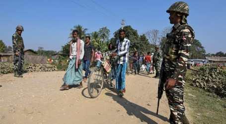 Muslim Di Assam India Cemas Dengan Pendaftaran Ulang Sebagai Warga