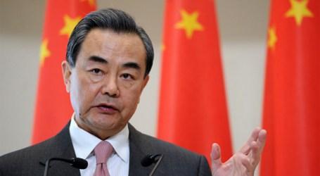 China Dukung Al-Quds sebagai Ibu Kota Palestina