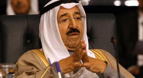 Emir Kuwait: Struktur GCC Mungkin Harus Berubah