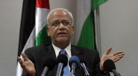 PLO Desak Dunia Tekan ICC Selidiki Israel