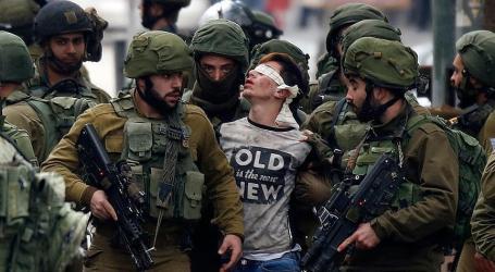 Chili Protes Penahanan Israel Atas Remaja Ahed Tamimi